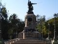 Monumento a Bento Gonçalves(costas)