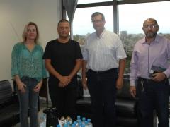 Juiz Marcelo Malizia Cabral passa a integrar o GGIM