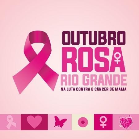 bd5e7f3fa2 Prefeitura do Rio Grande   Notícias - Pedalada Rosa e Azul ocorrerá ...