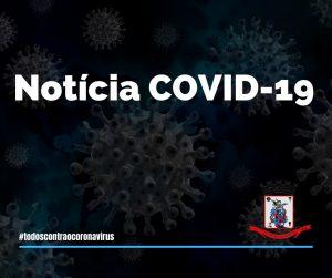 Fábio Branco sanciona lei para aquisição de compra de vacinas contra a Covid-19