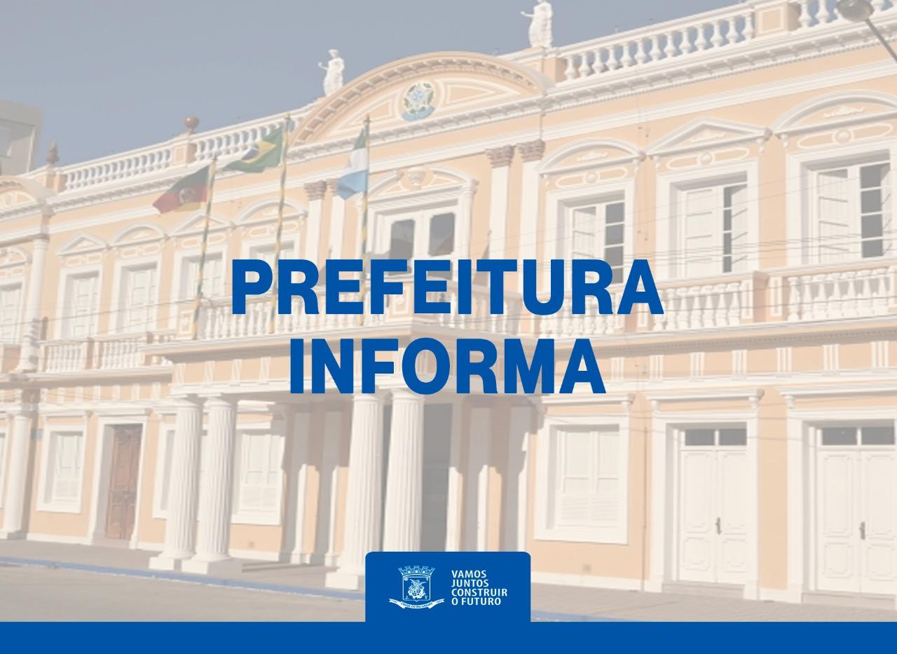 PARA NOTÍCIA – KAROLINE prefeitura informa